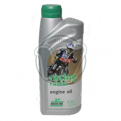 4/2 Stroke Oil - Rock Oil Racing CASTOR - 1 Litre