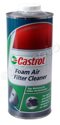 Castrol Foam Air Filter Cleaner 1.5 litre Can