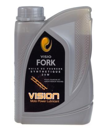Fork Oil 20W Vision 1 Litre Synthetic