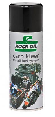 Carburettor Cleaner - Carb Kleen Rock Oil -  400 ml Aerosol
