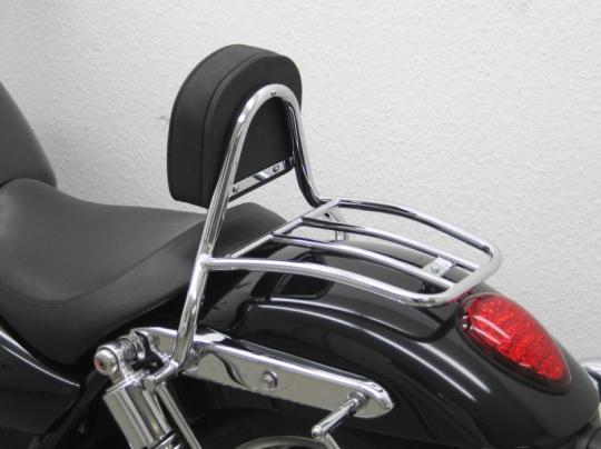 triumph thunderbird 900 sport t398 98 sissy bar (rider) fehling