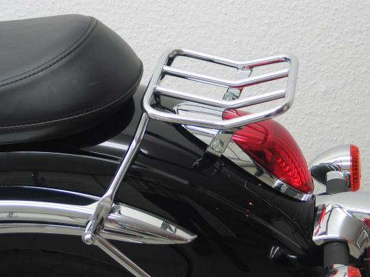 Kawasaki VN 900 Classic Special Edition 12 Luggage Rack Fehling Germany