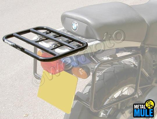 BMW R 1100 GS   NON-ABS 94-95 Metal Mule - Luggage Rack