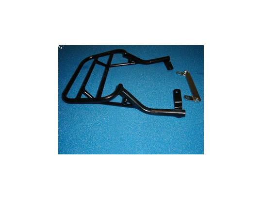 Renntec Sports Luggage Rack Black Honda CB 750 F2 92 on