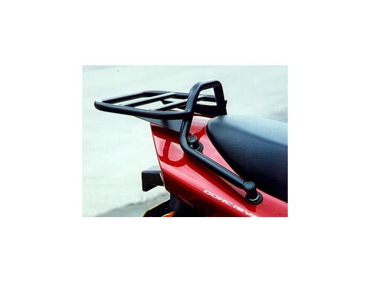 Suzuki GSF 1200 ST/SV/SW/SX Bandit 96-99 Luggage Rack Renntec (Sports) - Black
