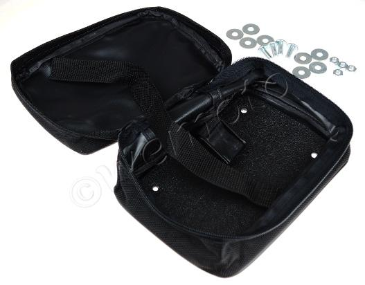 Rear Fender Tool Bag Enduro
