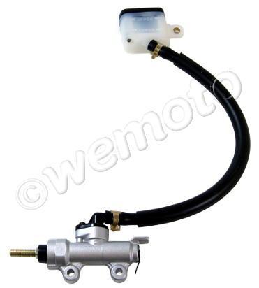 Honda CB 750 KZ 79-82 Rear Brake Master Cylinder