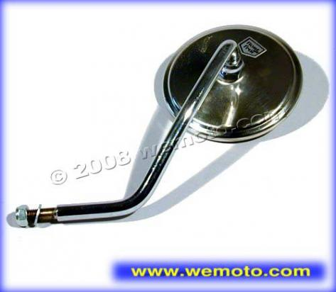 BMW R 100 S (09/80-80) 80 Mirror Left Hand (Alternative)