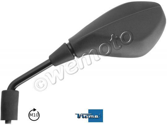 Moto Guzzi Stelvio 1200 10 Espejo Retrovisor - Izquierdo