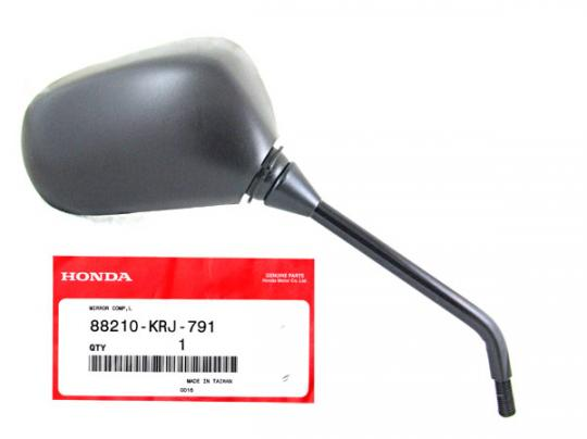 Honda FES 125-9 S-Wing 09 Mirror Right Hand Genuine Manufacturer
