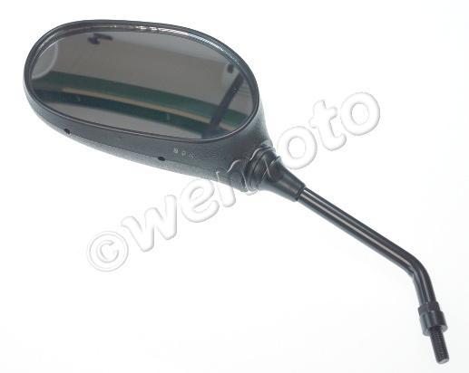 Honda SH 125 7-Fi 07 Mirror Left Hand Genuine Manufacturer