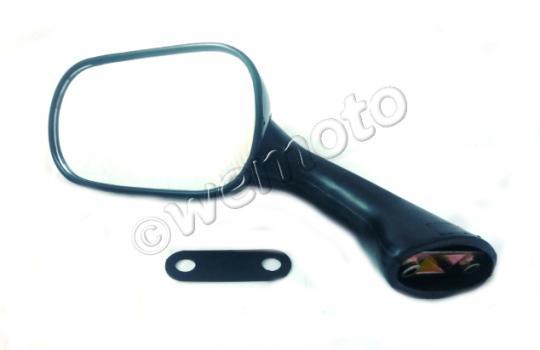 Honda NSR 125 FP 93 Mirror Left Hand