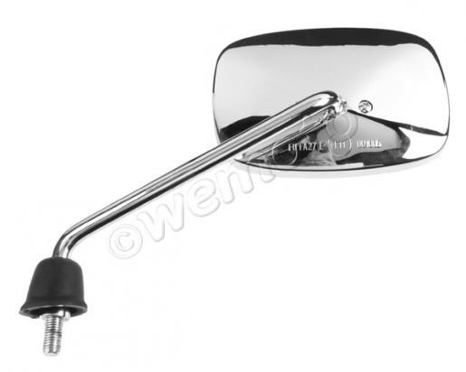 Piaggio Vespa S 125 ie 11-13 Specchio Retrovisore Sinistro