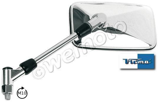 Suzuki SV 1000 K5 05 Mirror Left Hand