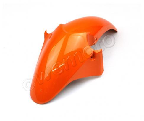 Honda CBR 125 RS6/RW6 06 Front Mudguard Orange
