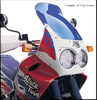 Yamaha TRX 850 96 Screen - Touring / Tall