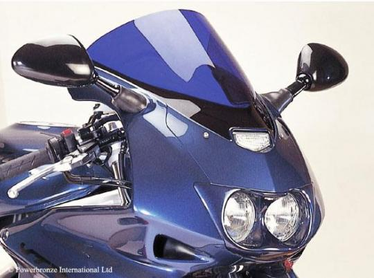 Suzuki TL 1000 SK1 01-02 Screen - Double Bubble