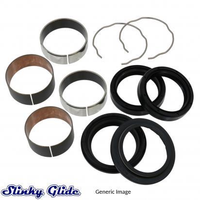 Suzuki GSX 650 FL0 10 Fork Repair Kit - Slinky Glide