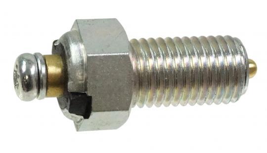 Yamaha DT 125 R 88 Spínač neutrálu (originální součástka - OEM)