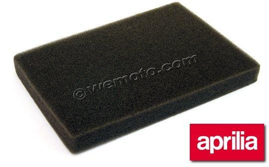 Aprilia RS 125 (Radial Caliper) 09 Fitre à Air - Pièce d'Origine