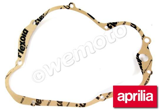 Aprilia Classic 50 N/P 92-93 Clutch Cover Gasket - Genuine Manufacturer Part (OEM)
