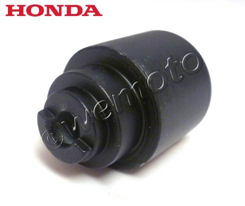 Honda XL 125 V1 Varadero 01 Handlebar End Weight