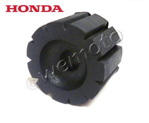 Honda XL 125 V1 Varadero 01 Fuel Tank Rubber Front