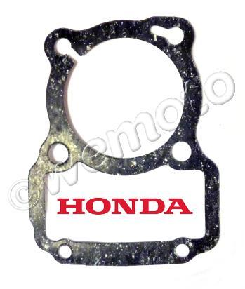 Honda CG 125 W 98-00 Cylinder Base Gasket