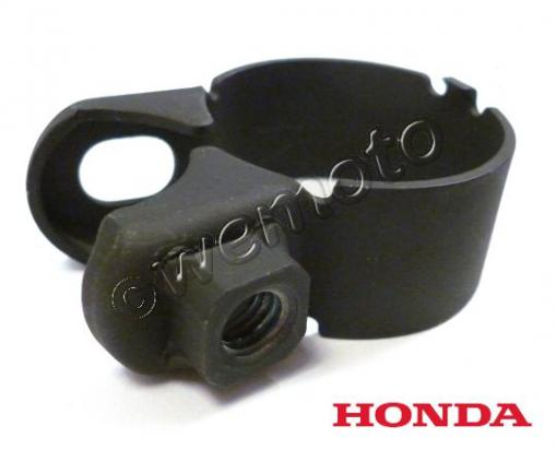 Honda MSX 125 Grom 13 Exhaust Clamp OEM - Downpipe to Silencer