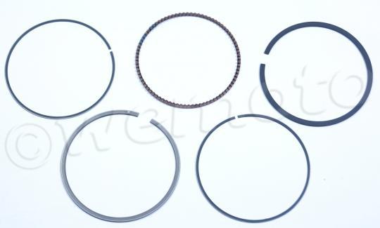 Honda MSX 125 Grom 13 Piston Rings 0.25 Oversize