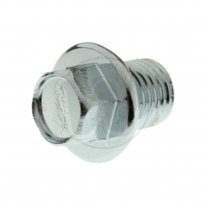 Honda SH 125 i ABS 17 Sump Plug