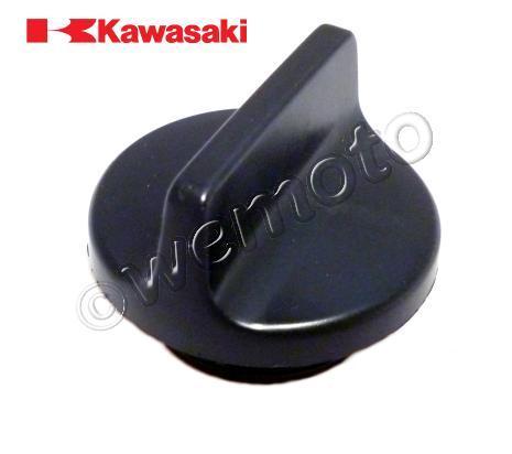 Kawasaki GPZ 500 S (EX 500 E5-E8) 98-01 Oil Filler Cap