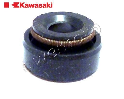 Kawasaki Z 550 (KZ 550 A2) 81 Tacho Drive Oil Seal