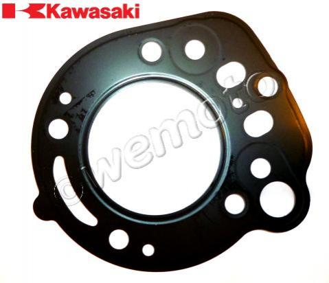 Kdx 125 Parts Kawasaki Kdx 125 A1/b1 90-92