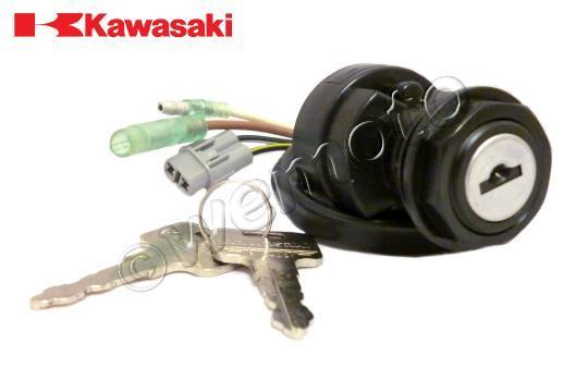 Kawasaki KDX 250 D1-D4 91-94 Ignition Switch