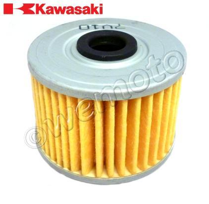 Kawasaki KLX 450 R (A8F/A9F) 08-09 Oil Filter OEM Manufacturers Part