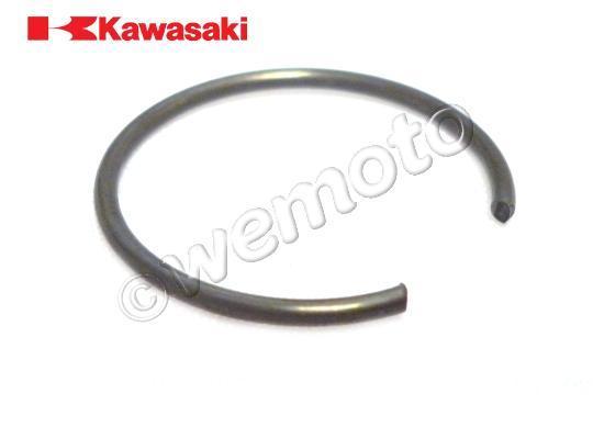 Kawasaki EN 500 A5-A7 94-96 Piston Circlip