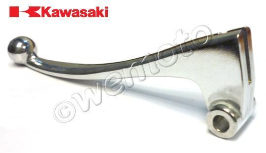 Kawasaki Z 440 (KZ 440 H1/H2) 82-83 Clutch Lever OEM Manufacturers Parts