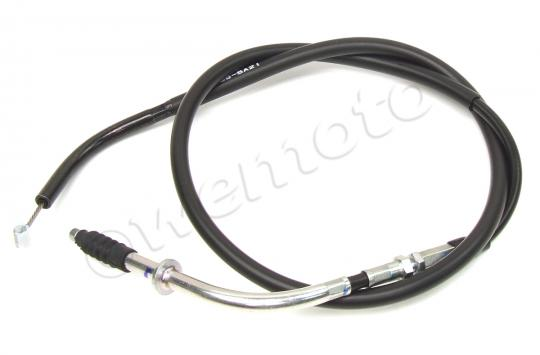 Kawasaki ER-6 F DBF (ABS) 11 Clutch Cable (Genuine Manufacturer Part OEM)