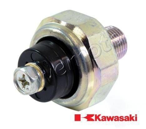 Kawasaki Z 550 (KZ 550 A1) 80 Oil Pressure Switch