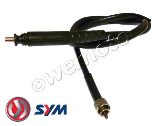 Sym XS 125 K 14 Náhon tachometru - (originální součástka - OEM)