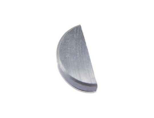 Honda XL 125 SZ/SA/SB/SC 79-82 Crankshaft Woodruff Key