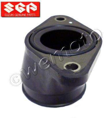 Suzuki GSF 600 SY Bandit 00 Inlet Manifold Connecting Rubbers Left