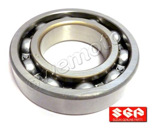 Suzuki DR 650 SES (SP46A) 95 Main Bearing Left Hand Side