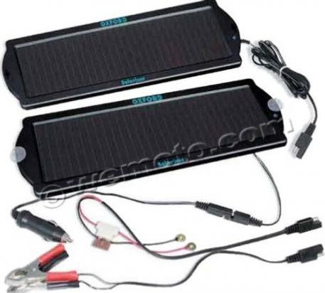 Oxford Solariser Essential Solar Battery Charger Optimiser