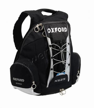 Oxford Backpack - Aeropack XPERT with X-Strap System