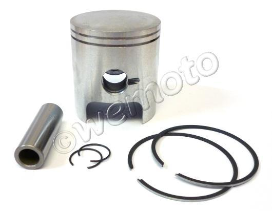 Aprilia Tuareg Rally 125 91-93 Piston Kit 0.00 Standard