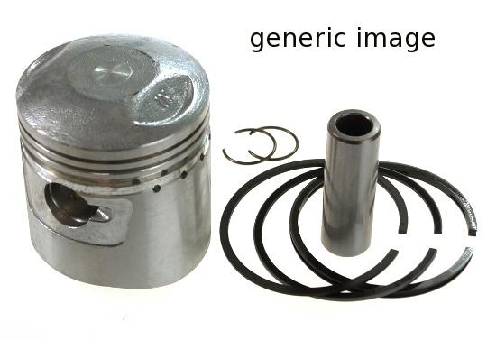 Honda C 70 C/D/DMC 82-86 Piston Kit 0.75 Oversize