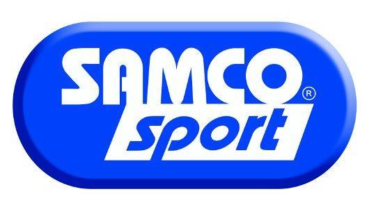 Suzuki SV 650 SAL2 12-15 Kit Clips mangueras de silicona para radiador - acero inoxidable - Samco