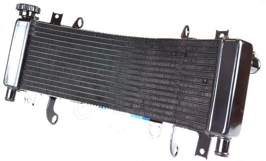 Suzuki TL 1000 RW/RX 98-99 Radiator - Upper